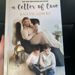 Kailyn Lowry A Letter Of Love